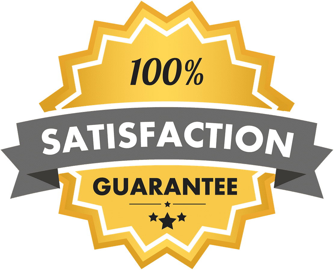 Web Design Satisfaction Guaranteed